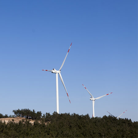 New Wind Energy Investment of 240 Million Dollars From Borusan